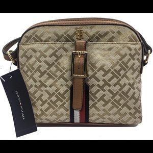 Tommy Hilfiger Crossbody Messenger Bag